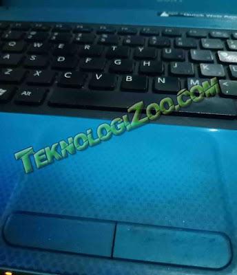 Mengatasi Touchpad Laptop Kurang Respon