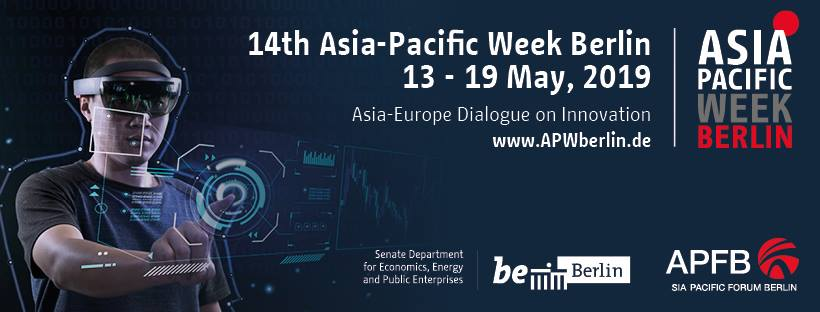 Asia Pacific Berlin 2019 Explora