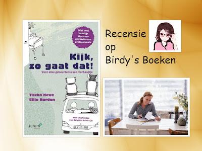 Birdy's Boeken