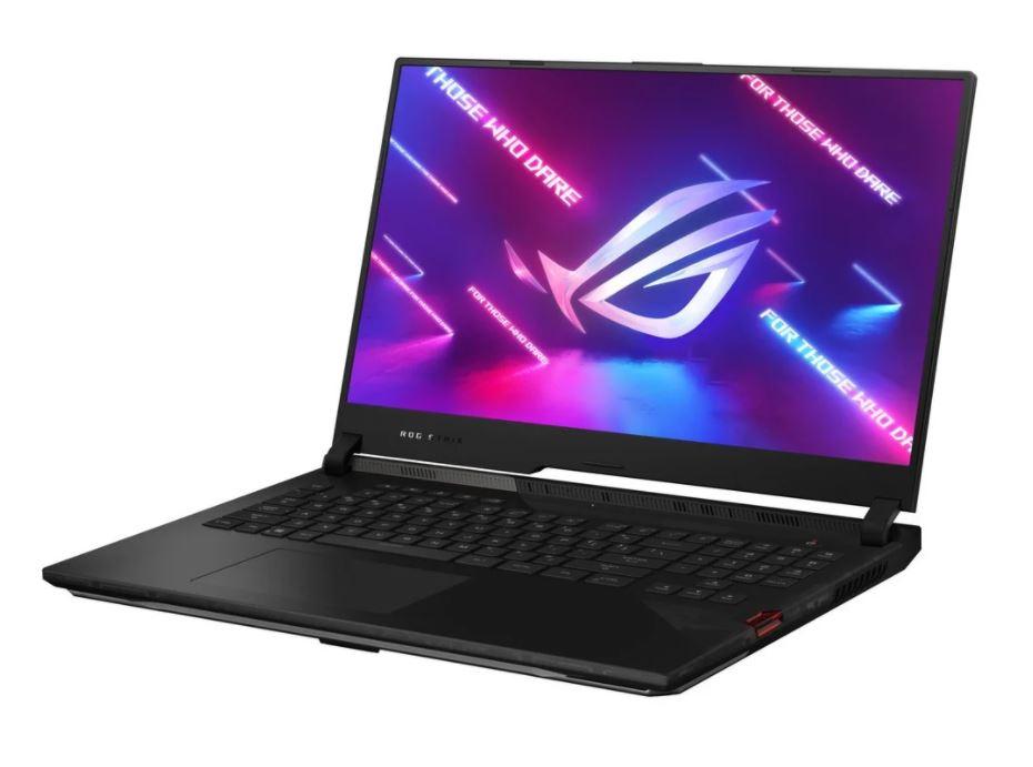 Asus ROG Strix SCAR 17, Laptop Gaming Powerful dengan GeForce RTX 3080 di CES 2021