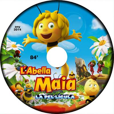 L'abella Maia - La pel·lícula - [2014]