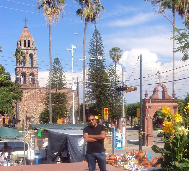 "Fotoviaje: Jocotepec, Jalisco, México  Día 13 ""Un milagro"