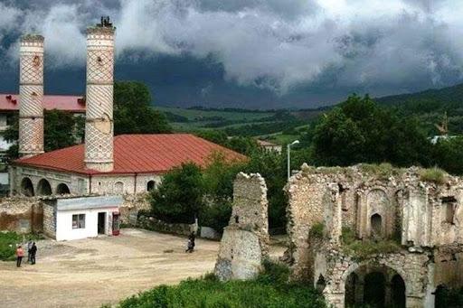 Ermənistan 7 rayonu qaytarmağa