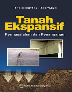 buku tanah ekspansif