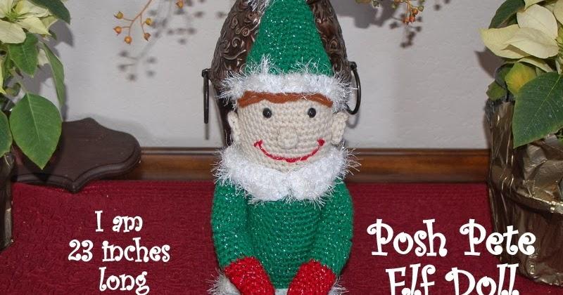 Posh Pooch Designs Dog Clothes Christmas Elf Posh Pete