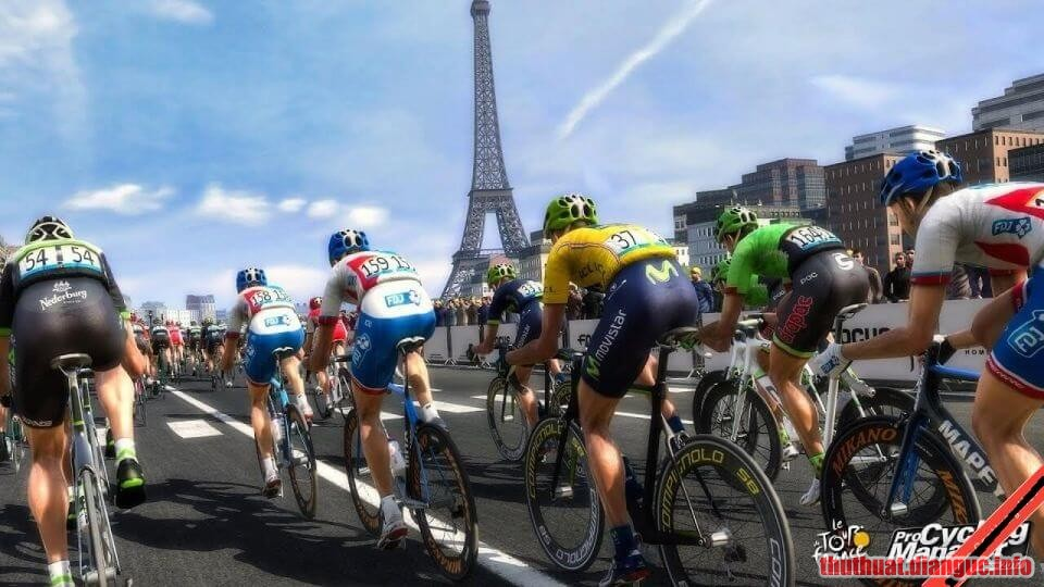 Download Game Pro Cycling Manager 2018 Full Crack