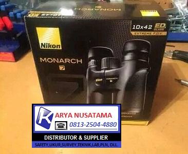 Jual Binocular Nikon MONARCH 7 10X42 di Medan