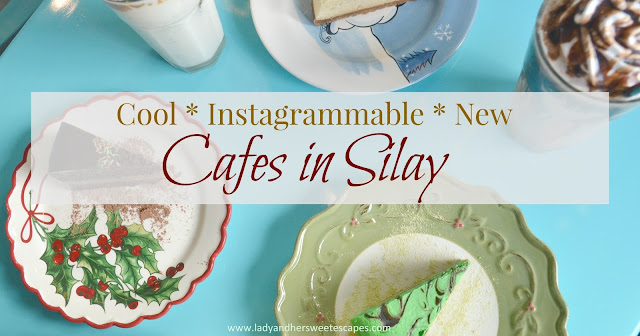 cafes in Silay City
