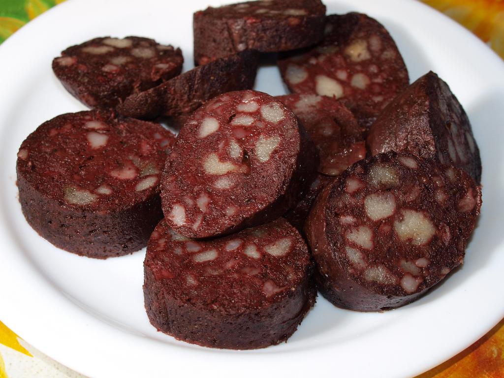 Grace Elliot - blog.: Traditional English Food Trivia