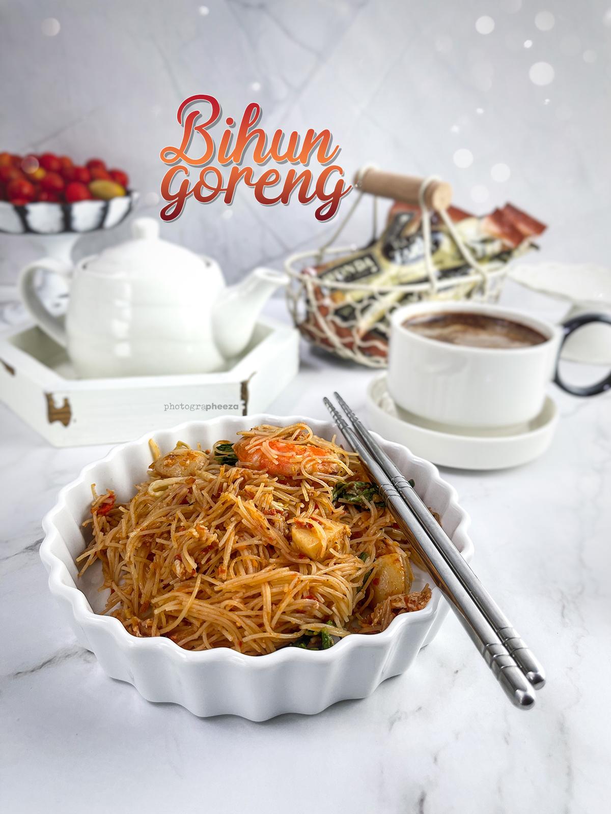Bihun Goreng