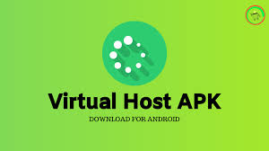 Virtual Hosts APK latest v2.1.0 Free Download For Android