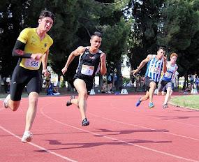 Atletismo Atlético Aranjuez