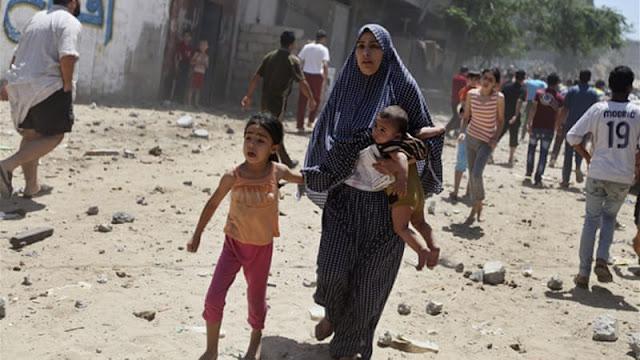 Palestine kids 9