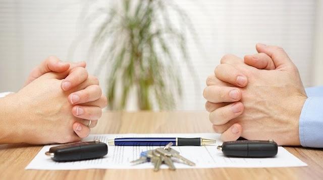 Evlilik Hakkında ve Boşanma Sorunları