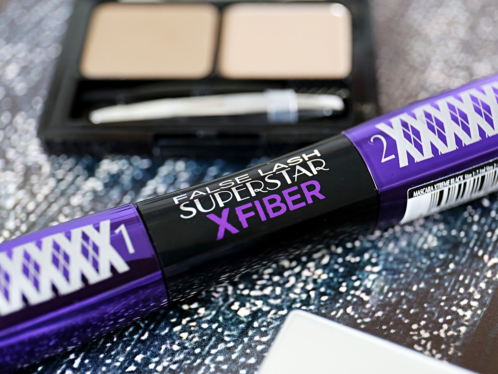 L'oreal False Lash Superstar X Fiber