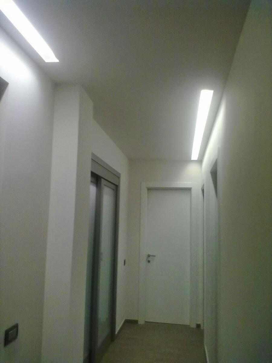 Illuminazione Led Casa maggio 2014