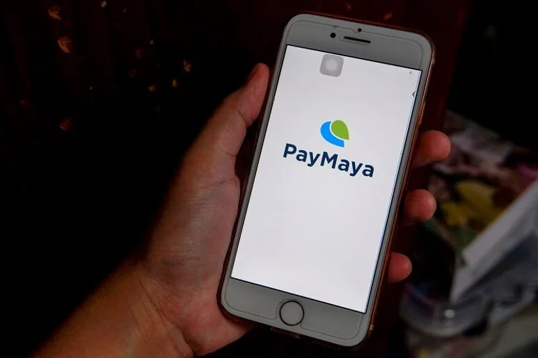 PayMaya App iPhone iOS