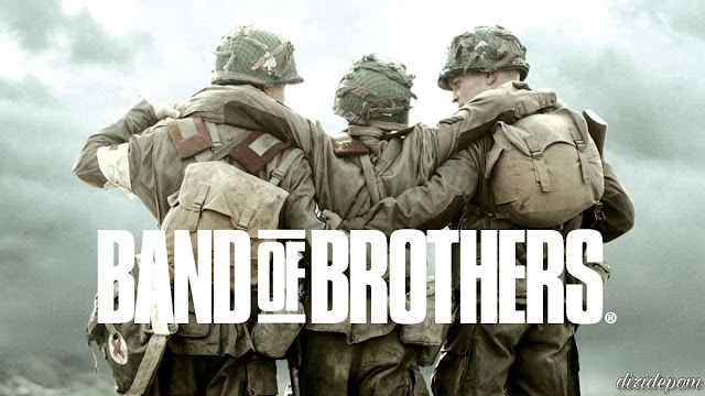 Band of Brothers Dizisi İndir