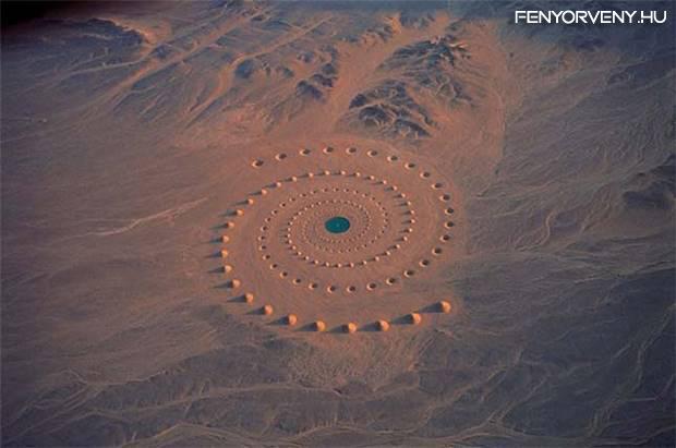 Sivatagi Lélegzet