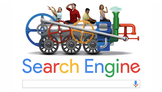 Top Search Engines of 2017