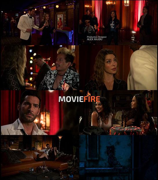 Lucifer Season 6 1080p