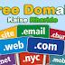 Free Domain Name Kaise Kharide? हिंदी में पूरी जानकारी
