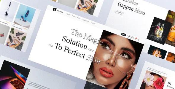 Best HTML5 E-Commerce Template