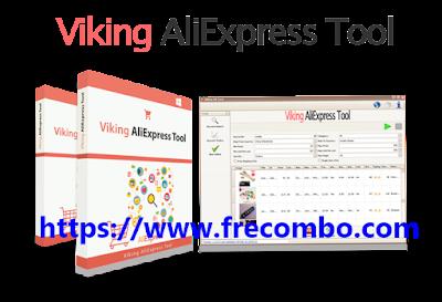Viking Aliexpress Tools 1.0.0.3 Cracked