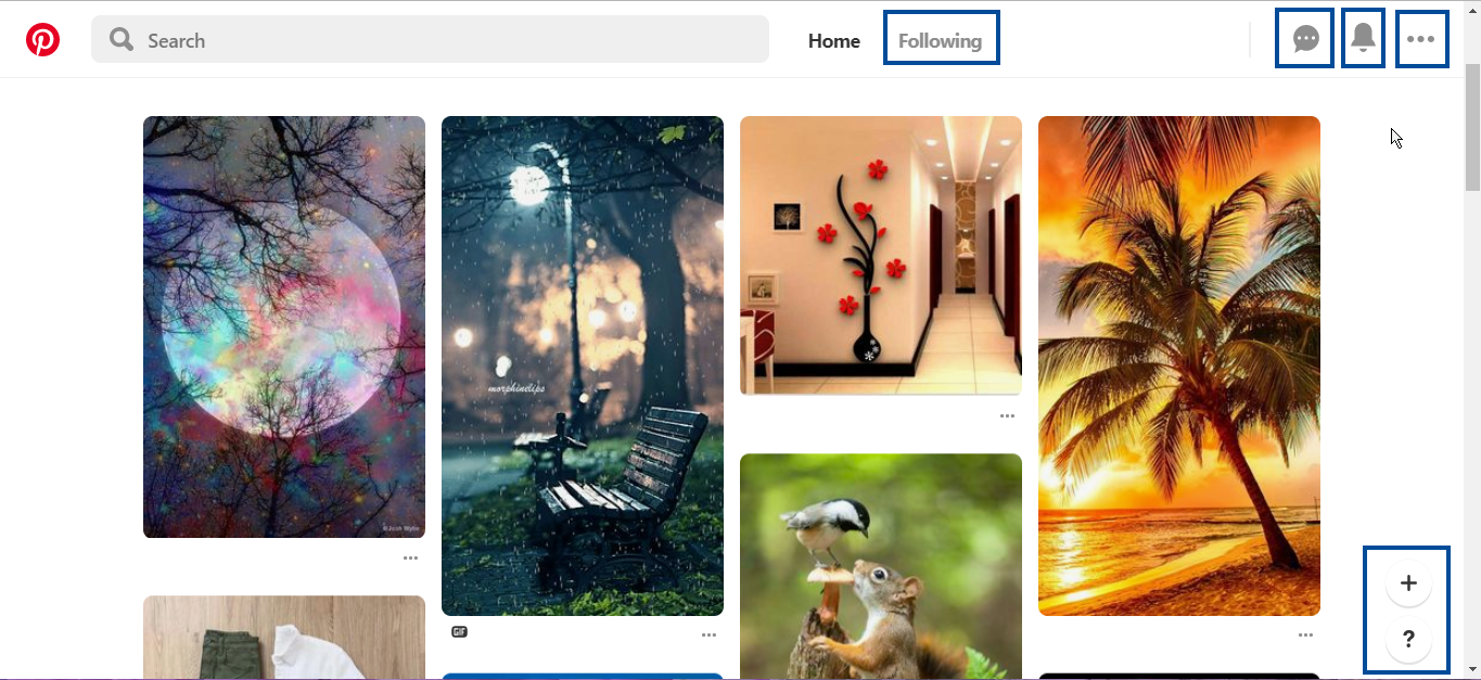 How To Create Pinterest Personal Account? - Digital Tech Akshay