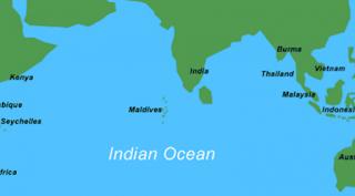 Seperti Kita Ketahui bahwa ada beberapa Samudra yang ada di dunia Kabar Terbaru- SAMUDRA DI DUNIA
