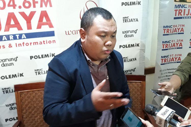 Kritik Kelakuan KSP Moeldoko, Pendiri KedaiKOPI: Aduh Moeldoko Ini, Ampun Dah!