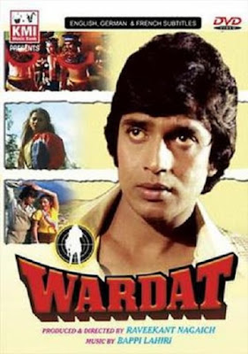 Wardat 1981 Hindi 480p WEB-DL 400MB ESub