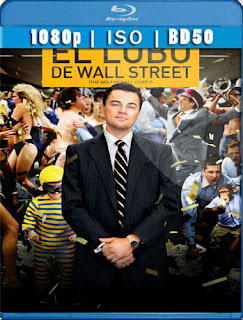 El Lobo de Wall Street (2013) BD50 [1080P] Latino [Google Drive] Panchirulo