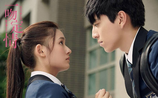 REVIEW: Fall in Love at First Kiss (2019)
