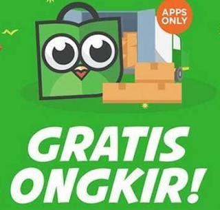 Strategi Promo Gratis Ongkir Tokopedia
