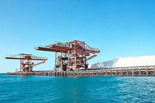 Porto do Ilha em Areia Branca está em lista federal de arrendamentos para privatização