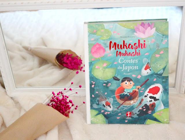 Mukashi Mukashi, contes du Japon