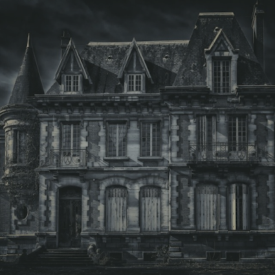 Download The Dark House