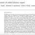 O potencial depressogênico da adição de açúcares na dieta