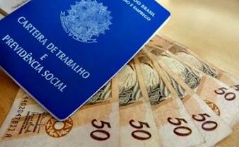Saque FGTS: Governo confirma benefício para trabalhadores ativos e libera datas