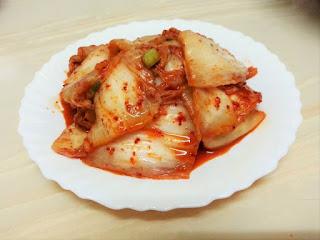 想知道韓式泡菜好不好吃,單吃馬上就知道!!