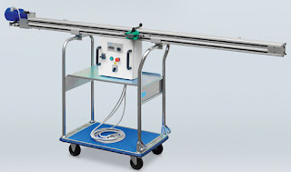 GRAF Traversing Resharpening Device TSG