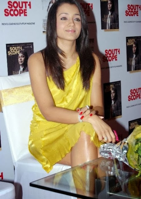 2699962 f496 - Most Sexiest 100 Sexiest Photos Of Trisha Krishnan Hot Navel & Cleavage Collection