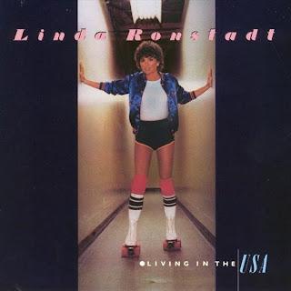 Linda Ronstadt - Ooh Baby Baby WLCY Radio Hits