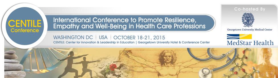 MedStar Academics: GUMC/CENTILE-MedStar Health Conference on
