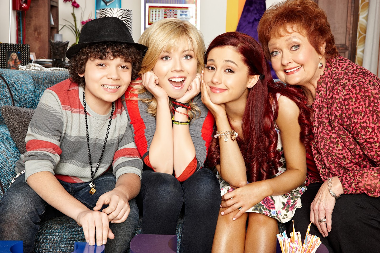NickALive!: Cat Valentine To Takeover Nickelodeon UK ...