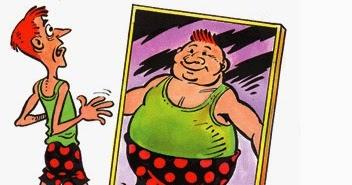 cara cepat gemukin badan