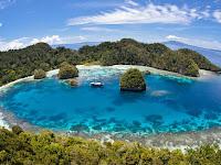 5 Tempat Wisata Di Indonesia Yang Sangat Terkenal