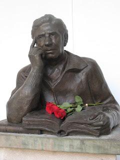 Homenaje a Juan Pasquau
