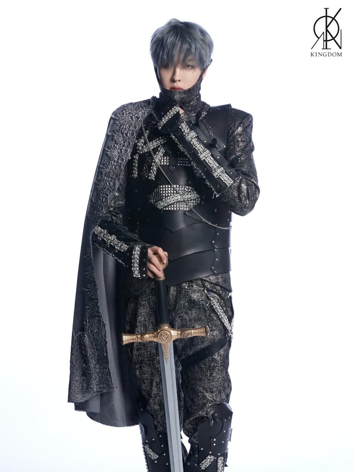 kingdom excalibur teaser louis